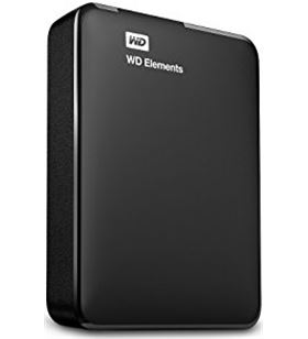 Wd----- wd disco duro 2,5'' 2 tb elements 3.0 negro wdbu6y0020bbk