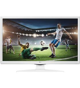 Lg monitor tv led 24MT49VWWZ blanco