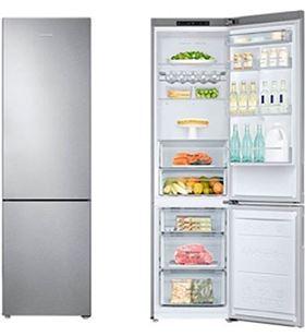 Samsung frigorífico combi RB37J5025SA 367l a++ 201cm