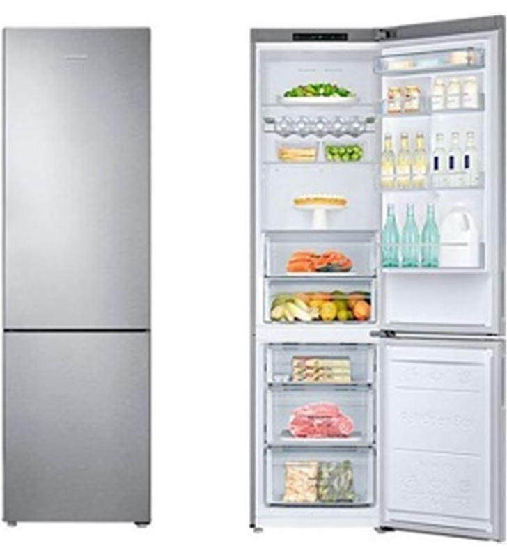 Samsung frigorífico combi RB37J5025SA 367l a++ 201cm - RB37J5025S_55498
