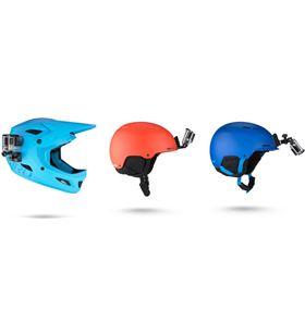 Gopro helmet front and side mount GPROAHFSM_001 Accesorios fotografía - AHFSM-001