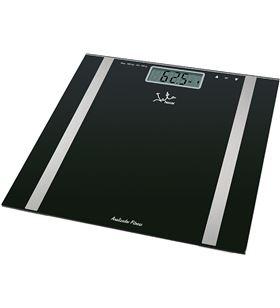 Jata bascula baño 531 hogar, 180kg/100g analiza: m - 531
