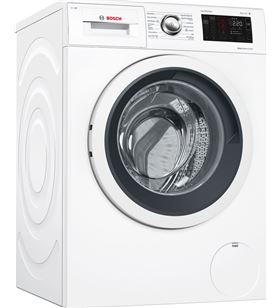 Bosch lavadora carga frontal wat28661es 8kg 1400rpm