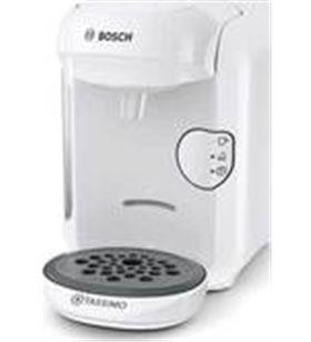 Bosch cafetera automatica tassimo TAS1404 blanca