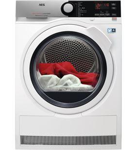 Aeg secadora con bomba calor T8DEE842 8kg