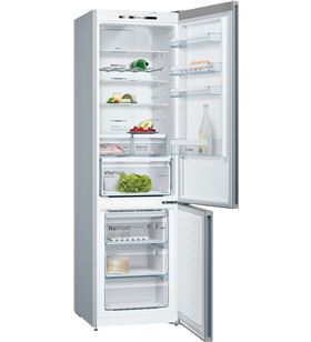 Bosch frigorifico combi nofrost KGN39VI3A inox 203cm a++