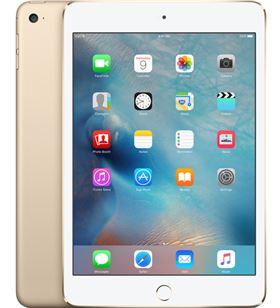 Apple ipad mini 4 wi-fi 4g 128gb gold mk782ty MK782TY/A