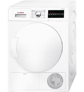 Bosch secadora carga frontal WTG84260EE 8kg b condensacion