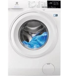 Electrolux lavadora carga frontal EW6F4822BB 8kg 1200rpm