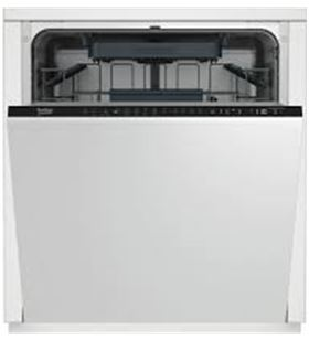 Beko lavavajillas integrable DIN28423 a++ 60cm Lavavajillas integrables - 8690842109980