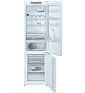 Balay frigorifico combi nofrost 3KF6812WI blanco 203cm a++