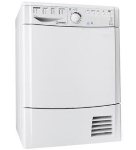 Indesit secadora carga frontal EDPA745A1, 7 kg, clase a+, bomba de calor
