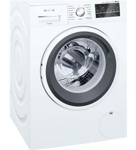 Siemens lavadora carga frontal WM10T469ES 8kg 1000rpm a+++