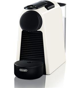Delonghi cafetera espresso essenza mini EN85W blanco