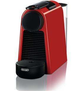 Delonghi cafetera espresso essenza mini EN85R rojo - EN85R