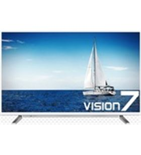 Grundig tv led 49 49VLX7730WP 4k blanca smart