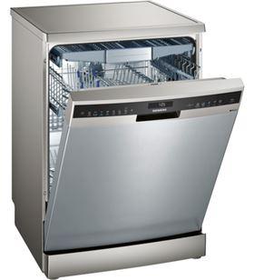 Siemens lavavajillas de libre instalación inox SN258I01TE a+++ 60cm - SN258I01TE