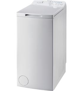 Indesit lavadora carga superior BTWA71253, 7kgs, 1200 rpm, a+++ - BTWA71253