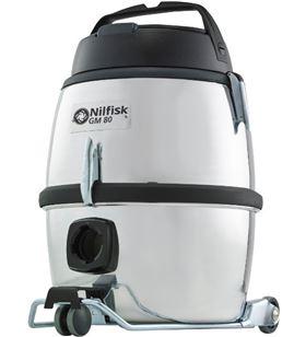 Nilfisk aspirador gm 80 c 107418491 Aspiradoras con bolsa - 107418491