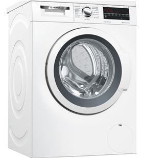Bosch lavadora carga frontal WUQ28468ES 8kg 1400rpm a+++