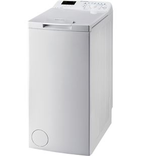 Indesit lavadora carga superior BTWD61253(EU) 6 kg 1200rpm a+++ - BTWD61253(EU)