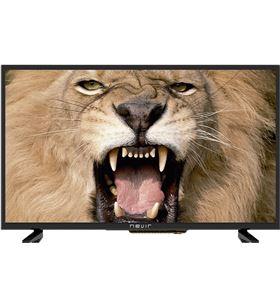 Nevir NVR770132HDSN tv led 32'' Televisores pulgadas - NVR770132HDSN