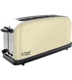 Russell hobbs tostadora rh21395-56 1 ranura crema 2139556 - RH21395-56