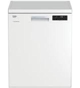 Beko lavavajillas DFN26420W tecnologia glassshield