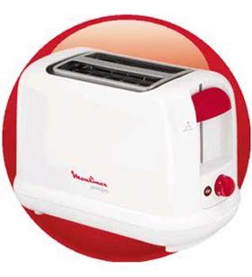 Moulinex tostadora LT160111 2 ranuras