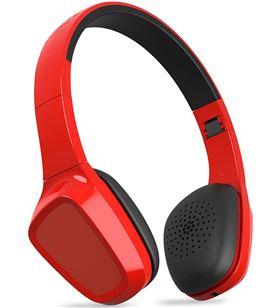 Auriculares con micrã³fono Energy headphones 1 bluetooth rojos ENRG428359 - ENRG428359