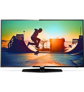 Philips tv led 43 43pus6162 4k ultra hd quad core 43PUS616212