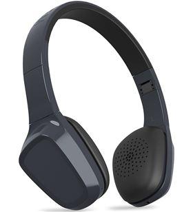 Auriculares con micrã³fono Energy headphones 1 bluetooth grises ENRG428182 - ENRG428182