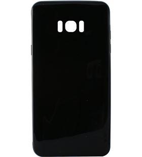 #000032 CONB8595FTU01 funda flex ultrafina tpu galaxy s8 negra - CONB8595FTU01