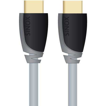 Btech cable sinox plus sxv1203 video hdmi , hdmi a m - h - SXV1203
