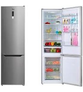 Teka 40672030 frigorifico combi nofrost nfl430s inox - NFL430S
