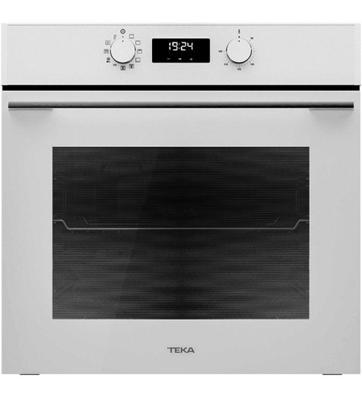 Teka 41560135 horno independiente 60cm hsb630 blanco a+ 70l - 41560135