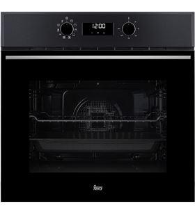 Teka horno independiente 60cm hsb630 negro a+ 70l 41560134