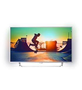 Philips tv led 55'' 55pus6412 ultra hd 4k smart tv PHI55PUS6412