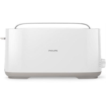 Philips tostador HD259000 ranura extra larga Tostadoras - HD259000