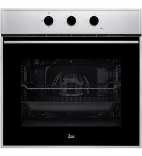 Teka horno independiente 60cm hsb615 inox 70 sistema de limpieza: aquálisis 41560125