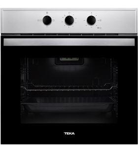 Teka 41560042 horno independiente hbb 535 ss inox 76 l. - 41560042
