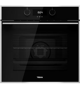 Teka horno independiente 60 hlb 830 multifuncion inox 41560063