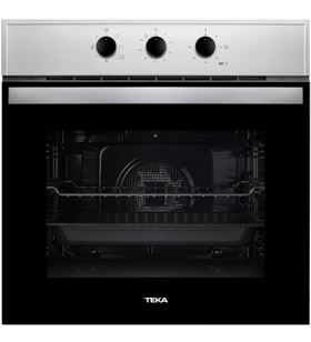 Teka 41560053 horno independiente 60cm hbb605 inox a 70l - 41560053