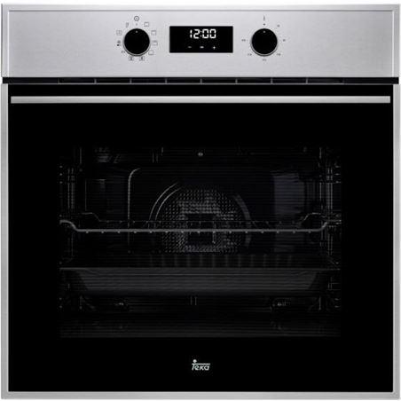 Teka 41560144 horno independiente 60cm hsb635 inox a+ 70l - 41560144
