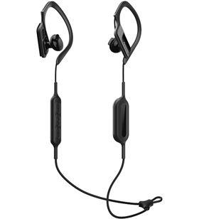 Panasonic auricular RPBTS10EK negro, deportivo bluetooth - RPBTS10EK