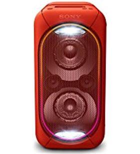 Sony altavoz bluetooth gtkxb60 rojo bluetooth GTKXB60R - GTKXB60