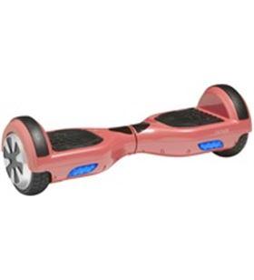 Denver hoverboard dbo 6501 rosa 4400mah DBO6501PINK - DBO6501ROSA