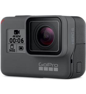 Gopro cámara hero 6 black chdhx_601 GPROCHDHX_601