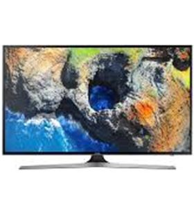 Samsung tv led 58'' 4k uhd smart tv ue58mu6125 UE58MU6125KXXC - UE58MU6125