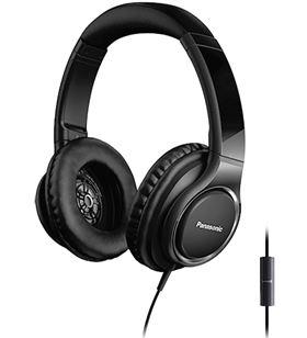 Auricular diadema Panasonic rp-hd6me-k c/micro RPHD6MEK - RPHD6MEK